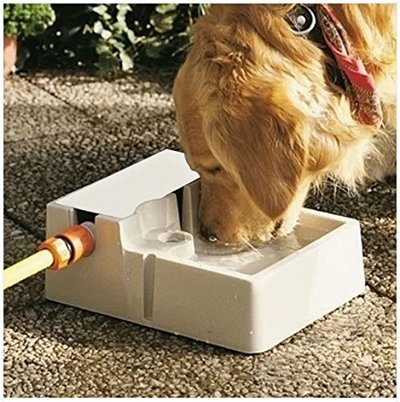 best outdoor automatic dog water fountain best rated automatic pet feeder. Black Bedroom Furniture Sets. Home Design Ideas