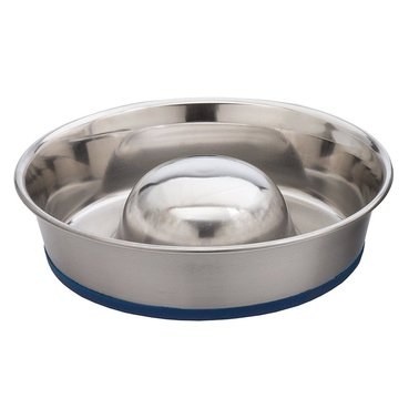 Best Slow Feed Dog Bowls Best Rated Automatic Pet Feeder